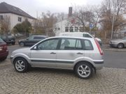 Ford Fusion 1 4 TDCI