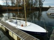 Segelboot Mader Korsar