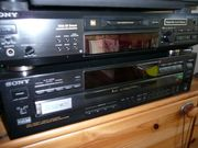 Sony 5 fach Compact Disc