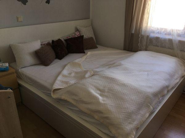Schlafzimmer Bett Zu Verkaufen