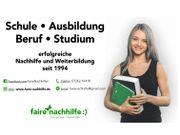 Mathematik Englisch Deutsch BWL und
