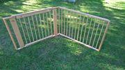 Krabbel-Hit - MAXI Tür- und Treppenschutzgitter