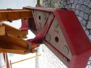 Traktor/Unimog Heckgewicht