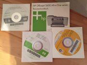HP Officejet 5600
