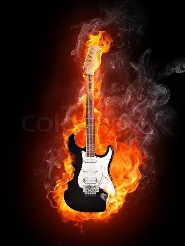 E-Gitarrist gesucht » Bands, Musiker gesucht
