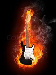 E-Gitarrist gesucht