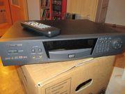 DVD Player Cyper