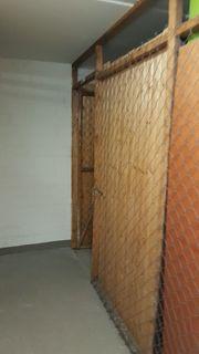 --- Keller Lagerraum Abstellplatz in