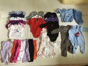 Babykleidung gr. 50-