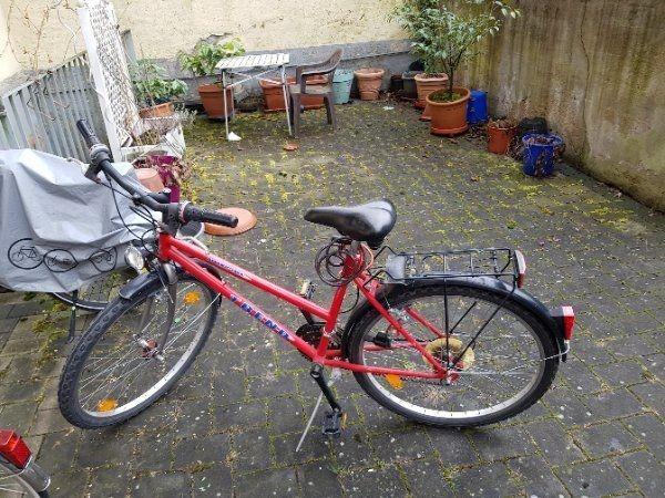 Fahrrad 26 zoll » Sonstige Fahrräder
