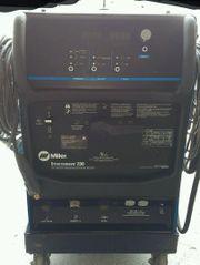 Miller Syncrowave 200 WIG