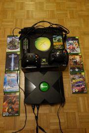 Xbox mit 2