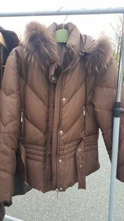 Winterjacke für Damen