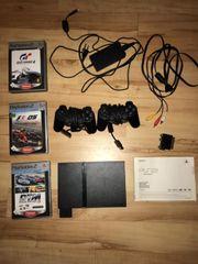 PlayStation 2 Slim +