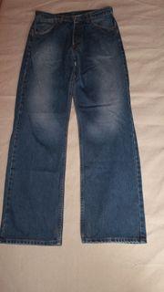 Levis 523 Jeans