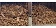 Brennholz Top Qualität,
