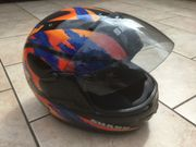 Motorradhelm Shark XRR S 56