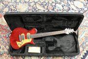 Guitars Ramrod Cherry
