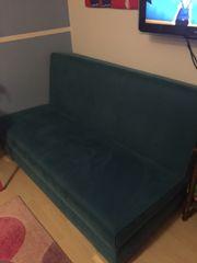 Sofa - Dauerschläfer