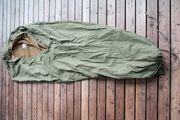 Schlafsack der US-Army ca 1940