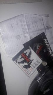 Motowell Crogen Rs 50 2014