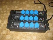 3X JB-Systems