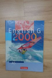 English G 2000 A5 Cornelsen