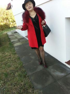 Frau sucht bekanntschaft