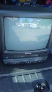 Fernseher 37 cm