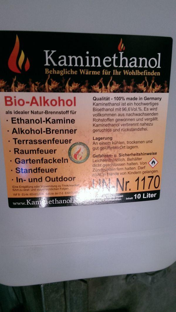 Bio Ethanol Gunstig Gebraucht Kaufen Bio Ethanol Verkaufen Dhd24 Com
