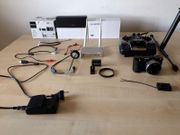 Dhrone DJI S800-DJI Lightbridge-Zenmuse Z15n-Sony