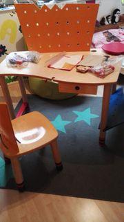 Haba Schreibtisch - Haushalt & Möbel - gebraucht und neu kaufen ...