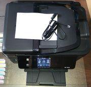 Tintenstrahldrucker Epson WF-3540 DTWF incl