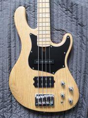 Cort GB74 OPN 4-Saiter E-Bass