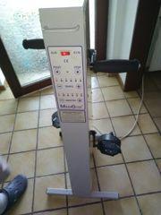 Neuwertiger Bewegungs Generator.