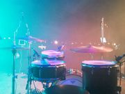 privater Schlagzeugunterricht beim Profi