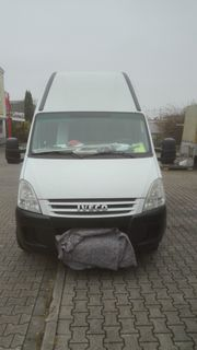 Iveco Daily 3 0 Maxi