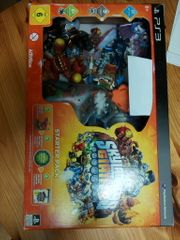 PS3 Skylander Giants Starterset 6