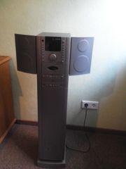 Stereoradio Empire II von Schneider