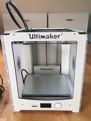 Ultimaker 2 3D Drucker