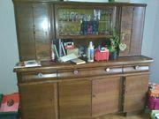 Altes küchenbuffet - vintage mit Stil