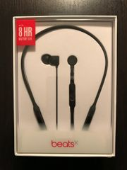 Beats X by