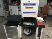 Polielletronica Color Video Analyser Digital