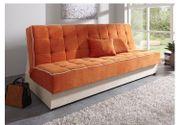 Couch / Schlafcouch zu