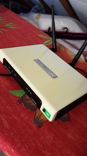 Wireless gigabit Router tl-wr1043ND