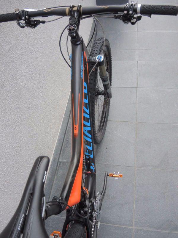 Specialized Stumpjumper EVO 29 in XL in Gießen - Mountain-Bikes, BMX ...