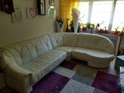Verkaufe eine gut erhaltene Couch