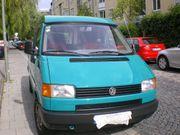 VW T4 Carthago