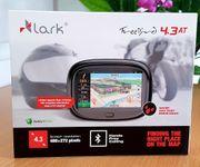 LARK FreeBird 4 3 Motorrad