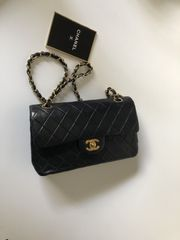 Chanel Classic Double